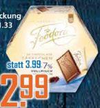 Chocoladen-Täfelchen von Feodora