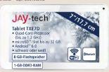 Multimedia-Tablet-PC TXE7D von Jay-Tech