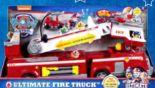 Paw Patrol Ultimate Rescue Feuerwehr-Truck von Spin Master