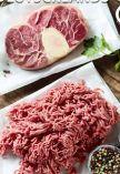 Rinderhackfleisch von Der Meistermetzger
