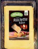Allgäuer Raclette-Käse von Allmikäs