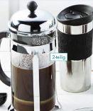 Kaffee-Set Chambord von Bodum