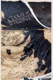 Wohndecke Game Of Thrones von Carlo Colucci