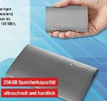 Externe Festplatte  Portable SSD Premium Edition von Intenso