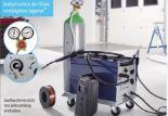 Schutzgas-Schweißgerät von Einhell