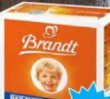 Der Markenzwieback von Brandt Zwieback