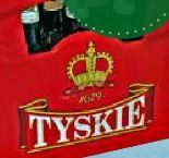 Pils von Tyskie