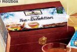 Tee-Selektion von Cornwall