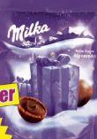 Feine Kugeln von Milka