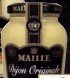 Senf von Maille
