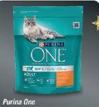 One Katzentrockenfutter von Purina
