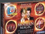 Ehrlich Brothers Modern Magic von Clementoni
