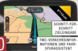 Navigationsgerät Start 52 EU45 T von TomTom