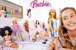 Fashionistas Puppen von Barbie
