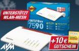 Fritz Box 7590 von AVM