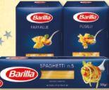 Hartweizennudeln von Barilla