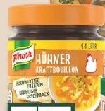 Hühner Kraftbouillon von Knorr
