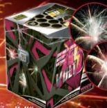 Multi-Effekt-Batterie von Weco Feuerwerk