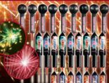 Raketensortiment Skyforge von Weco Feuerwerk