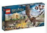 Harry Potter Trimagisches Turnier: Der Ungarische Hornschwanz 75946 von Lego