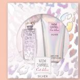Cat Deluxe Geschenk-Set von Naomi Campbell