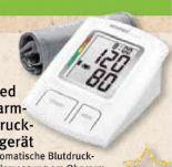 Oberarmblutdruckmessgerät von Ecomed