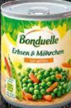 Erbsen & Möhrchen von Bonduelle