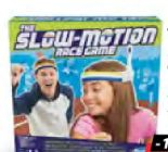The Slow Motion Race Game von Hasbro