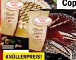 Feinste Sahnetorten von Coppenrath & Wiese
