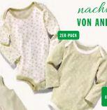 Baby-Body von Wunder Bärchen