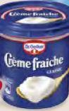 Crème Fraîche von Dr. Oetker
