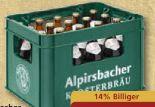 Weihnachtsbier von Alpirsbacher Klosterbräu