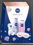 Relaxed Time Geschenk-Set von Nivea