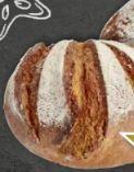 Gründerbrot Roggen von K&U Bäckerei