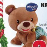 Little Love Krabbel mit mir Lilly von VTech