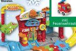 Tut-Tut-Baby-Flitzer Feuerwehrstation von VTech