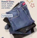 Damen Jeans von Stooker Women
