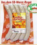 Kirmes-Bratwurst von Echt Gut