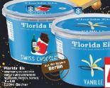 Eis von Florida Eis