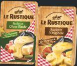 Raclette von Le Rustique