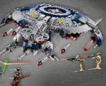 Star Wars Droid Gunship 75233 von Lego