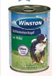 Schlemmertopf von Winston