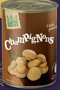 Champignons von Gartenkrone