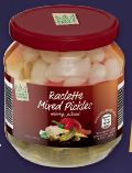 Raclette Mixed Pickles von King's Crown