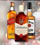 Finest Blended Scotch Whisky von Ballantines