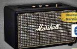 Bluetooth-Lautsprecher Acton von Marshall