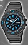 Herren-Armbanduhr MRW-200H-2BVEF von Casio