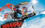 City Life Pistenraupe 9500 von Playmobil