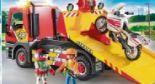 City Life Abschleppdienst 70199 von Playmobil