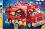 The Movie Food Truck 70075 von Playmobil